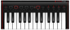 IK Multimedia iRig Keys 2 Mini MIDI kontroler